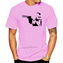 Taxi Driver- Robert Di Nero - Cult 1976 film - mens T-Shirt 100% cotton