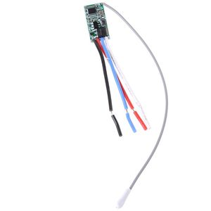 Image 3 - 2021 nuovo modulo ricevitore interruttore luce 5V 12V 24V 433Mhz telecomando senza fili LED Controller di illuminazione trasmettitore RF
