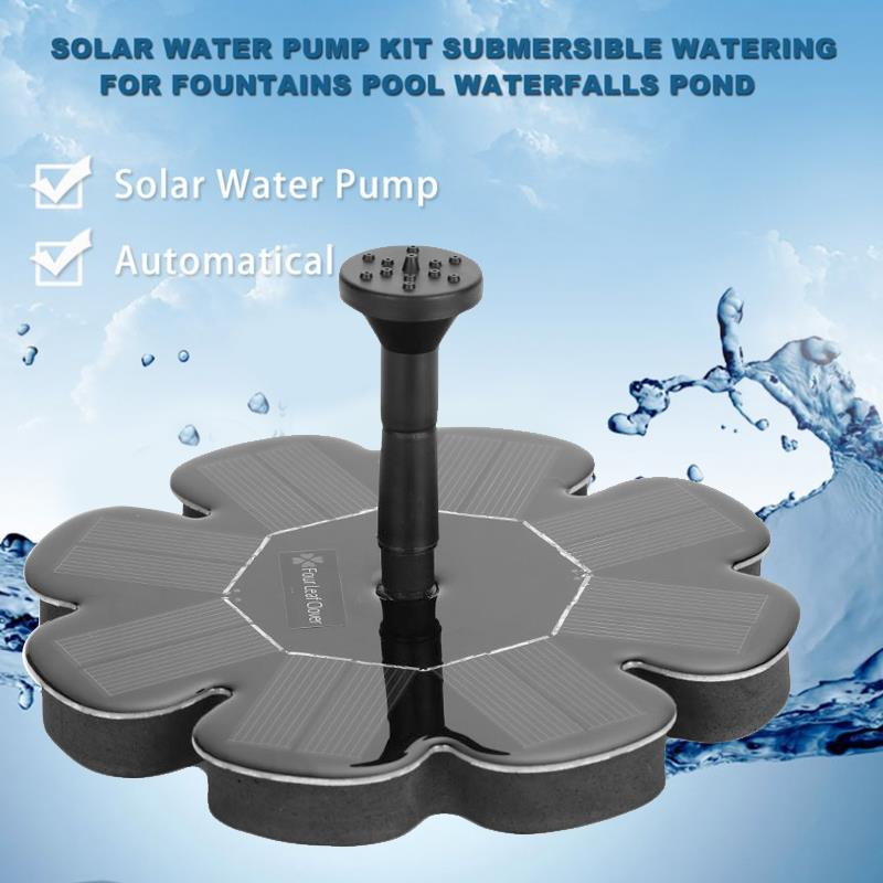 8v Garden Water Pump Ponds And