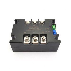 삼상 모터 소프트 스타트 모듈 컨트롤러 4KW6KW8KW10KW12KW15KW20KW 모터 온라인 소프트 스타터 팬 펌프 압축기 컨베이어