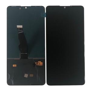 """Image 3 - 6.1 """"Gốc M & Sen Cho Huawei P30 ELE L29 ELE L09 OLED Màn Hình LCD Hiển Thị Màn Hình + Cảm Ứng Bộ Số Hóa Cho ELE AL00 bằng Vân Tay"""