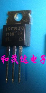 1 шт. новый оригинальный IRF830APBF IRF830A TO-220 В наличии