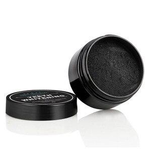 Image 5 - Poudre à charbon de bois naturel pour les dents, 30 gr, soins bucco dentaires, hygiénique, actif blanchisseur, efficace