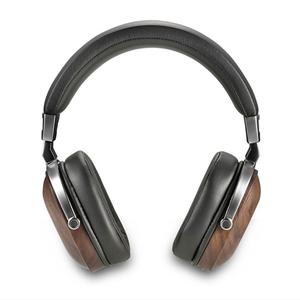 Image 2 - HANADOMI B8 słuchawki radio HIFI dynamiczne drewniane słuchawki na ucho DJ monitorowanie słuchawki Studio Audio zestaw słuchawkowy z redukcją szumów