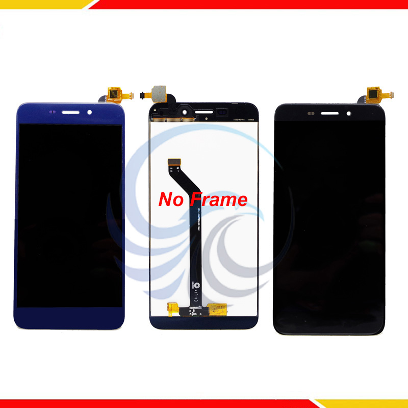 Tested <font><b>LCD</b></font> Display Screen For <font><b>Huawei</b></font> <font><b>Honor</b></font> <font><b>6C</b></font> <font><b>Pro</b></font> <font><b>LCD</b></font> Display With <font><b>Touch</b></font> Screen Complete assembly image