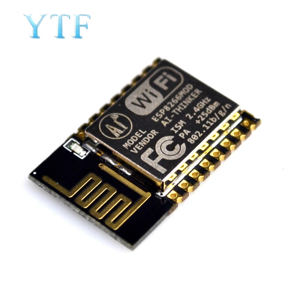 ESP8266 Serial WIFI Model ESP-12E ESP-12F Authenticity Guaranteed