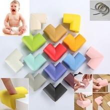 6 шт угловые Защитные уголки для защиты детей мебели защитные