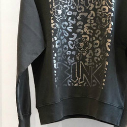 Women Hoodie 2020 Autumn and Winter Clothing Alphabet Printing Sweatshirt Women