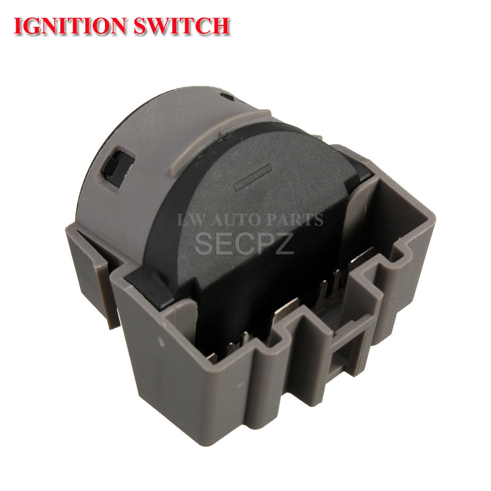 Ignition Switch For Ford Transit MK7 Fiesta Focus Mondeo C-MAX 1363940 1677531