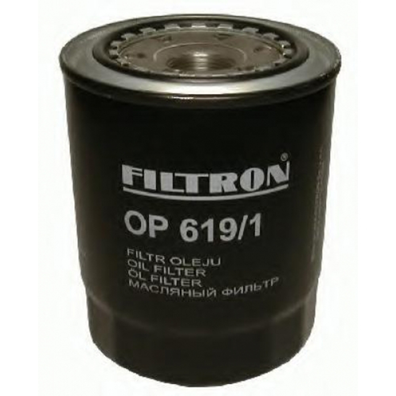 FILTRON OP619/1 For oil filter Toyota filtron oe648 1 for oil filter opel