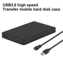 25 дюймов usb 30 5 Гбит/с 6 ТБ большой объем памяти жесткого
