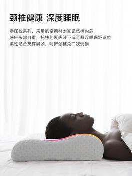 Powolne powracanie do kształtu zapamiętująca przestrzeń pianka poprawić spania poduszka ortopedyczna poduszka pojedyncze poduszka pod kark poduszka zdrowotna dla dorosłych mężczyzn i kobiet tanie i dobre opinie CN (pochodzenie) Do pościeli other other Wavy Single D1 [five-star sleep experience]] First-class products Memory foam (polyurethane)