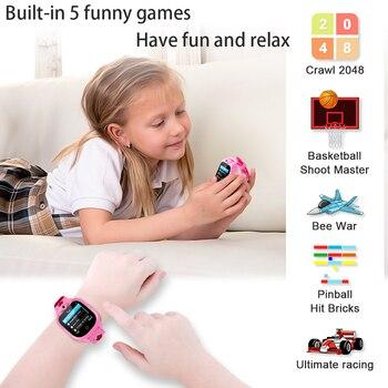 Детские умные часы Prograce 6