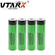 100% original ncr18650b-3400mah wiederaufladbare lithium-batterie 3,7 V 18650 batterie 3400mah, frei von transport