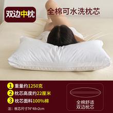 Ортопедическая подушка для комфортного сна мадам Коко воздушная