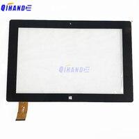 חדש עבור DEXP URSUS KX210 10.1 ''אינץ Tablet מגע מסך מגע פנל Digitizer חיישן החלפת KX 210-בפנלים וצגי LCD לטאבלט מתוך מחשב ומשרד באתר