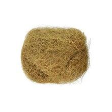Домашние практичные птичьи гнезда легко наносятся кокосовое волокно рост корня бонсай маленький питомец садовая почва хорошая проницаемость горшки стерилизованные