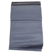 100pcs Disposable Storage Bags Self Adhesive Envelopes Mailers Packing Bags