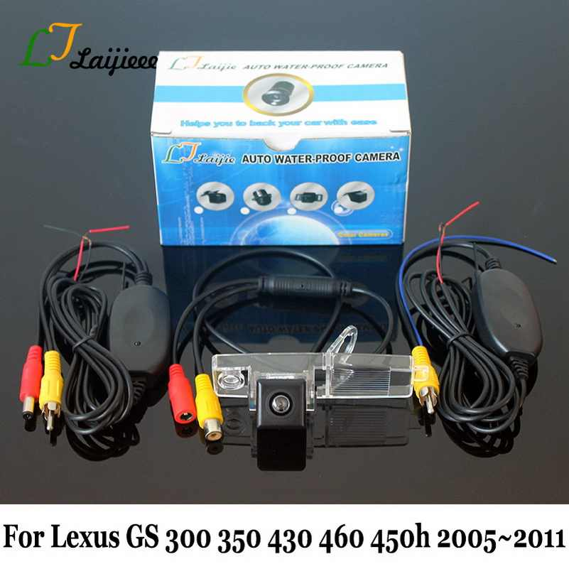 Sensor de Aparcamiento Marcha Atrás Reversa Kit de Lexus CT200H GS300 GS430 GS450H IS200