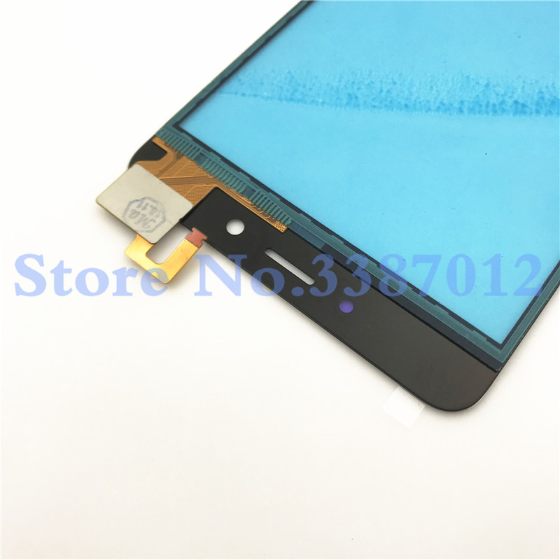 Image 4 - 5.5 Replacement High Quality For ZTE Nubia N2 NX575J Touch Screen Digitizer Sensor Outer Glass Lens Panel on