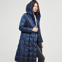 Factory outlets wholesale 2020 winter new luxury 90% goose d