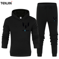New Brand Men's Tracksuits Men Sportswear sweatshirt tracksuits set men sets track suit Male Joggers Streetwear Running Suits
