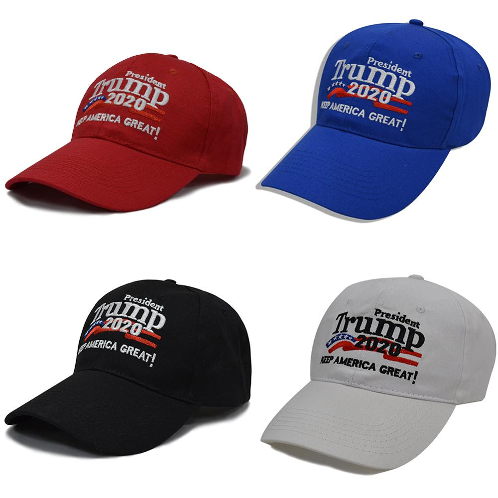 President Donald Trump 2020 American Flag Hats Women Caps Make Keep America Great MAGA Hat USA Camo Camouflage <font><b>Kag</b></font> Baseball Caps image