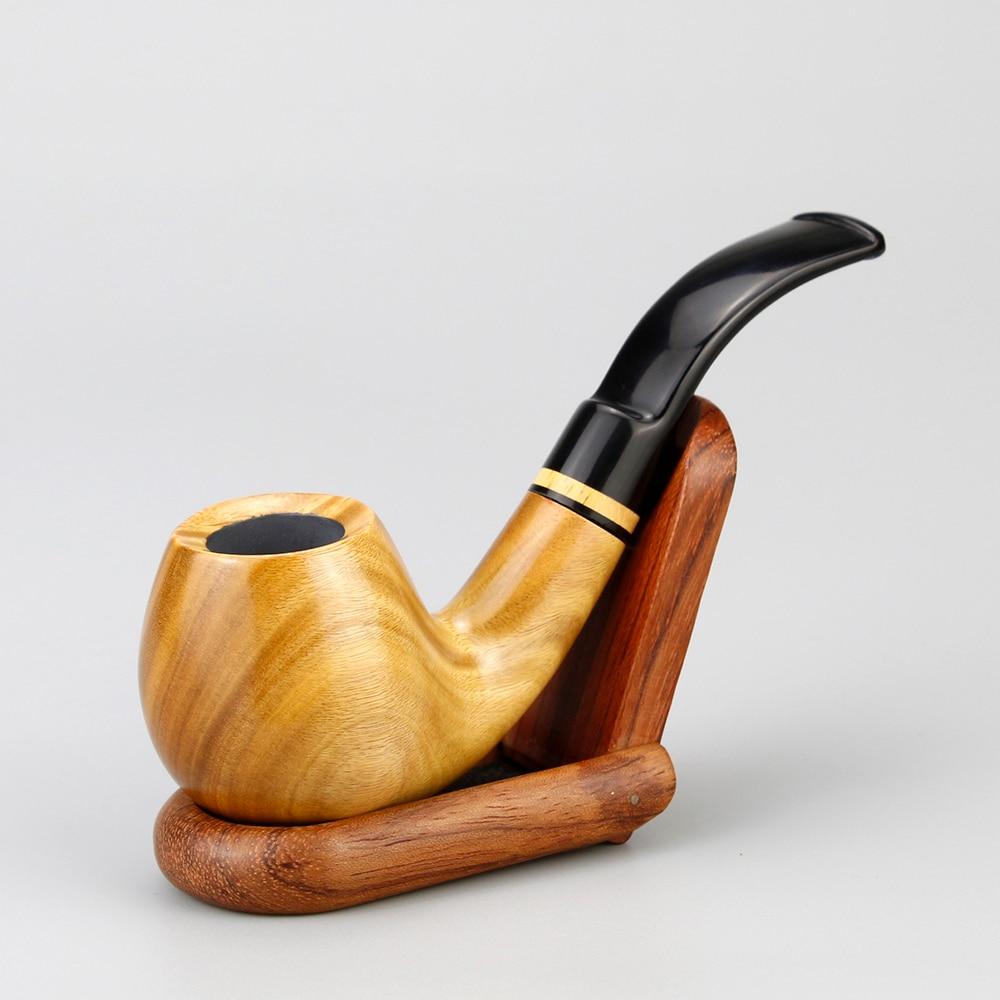 Классический 9 мм фильтр курительная труба плоское отверстие кусок табачная труба Бесплатный toos подарочный набор зеленые сандалии деревянная труба дымовая труба|Аксессуары для сигар|   | АлиЭкспресс