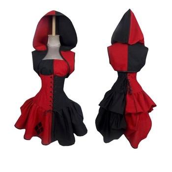 2020 gothic lolita lolita skirt hallown party cosplay kawaii dress sleeveless lolita overall hat ball gown harajuku lolita dress фото