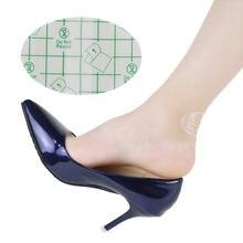 10 шт ПЭ невидимые задние пятки колодки для обуви на высоком