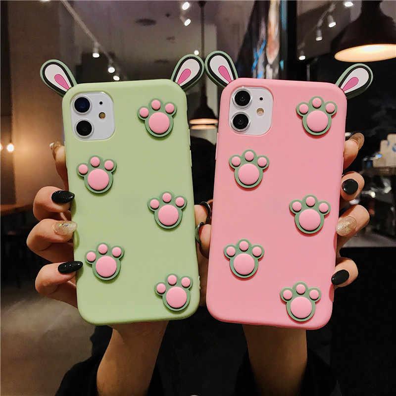cover iphone 6s con orecchie da gatto