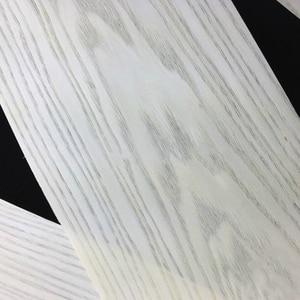 Image 1 - Natural Genuine White Ash Wood Veneer Furniture about 16cm x 220   260cm