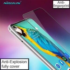 Image 5 - Dành cho Huawei Honor 20 20S Kính Cường Lực Tôn Vinh Honor 20 Pro Kính Cường Lực Pro Glass Nillkin CP + PRO Chống Nổ Full tấm Bảo Vệ màn hình Cho Huawei Nova 5T
