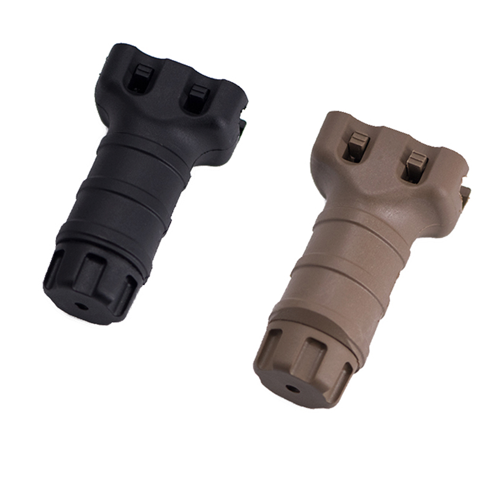 Nylon Short Handle Grip For Pistol Rifle Tactical Air Guns Airsoft Gen9 M4 M16 Gel Blaster Paintball Accessories