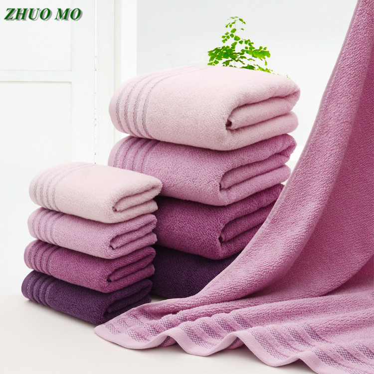 Zhuo Mo High Quality Pink Purple Bath