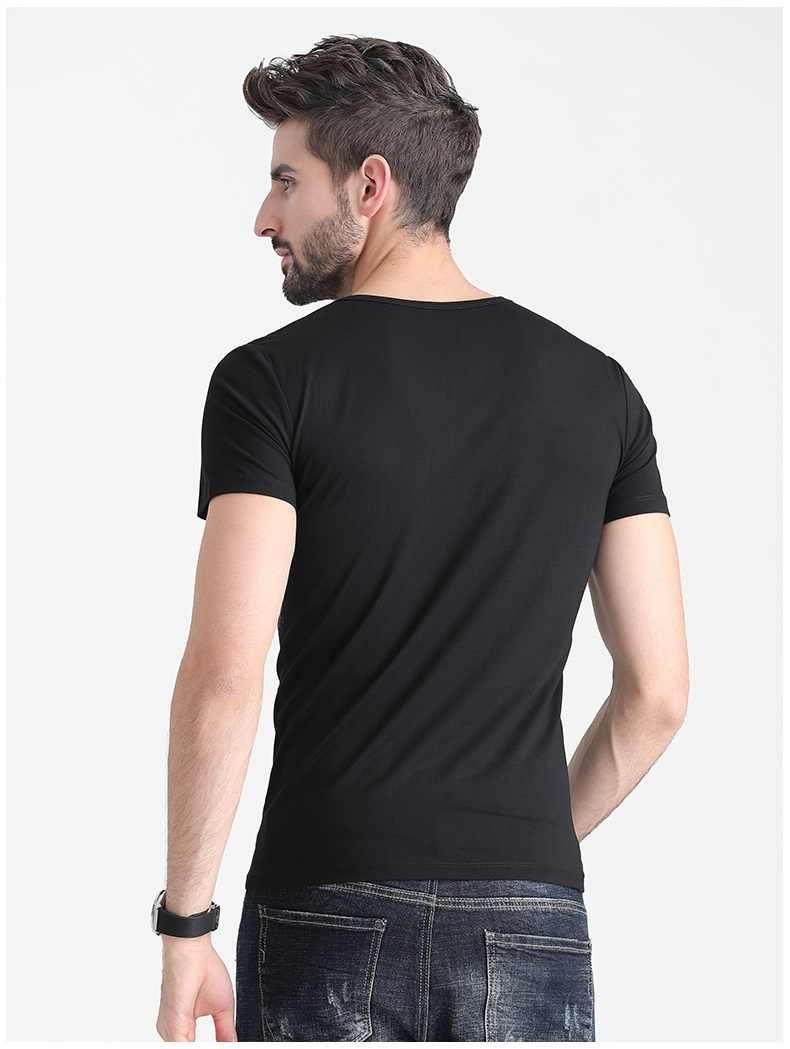 男性の Tシャツ新 2019 男性ブランドロゴ Tシャツシャツ男性女性ユニセックス O ネック破るそれトップス面白い半袖 Tシャツ