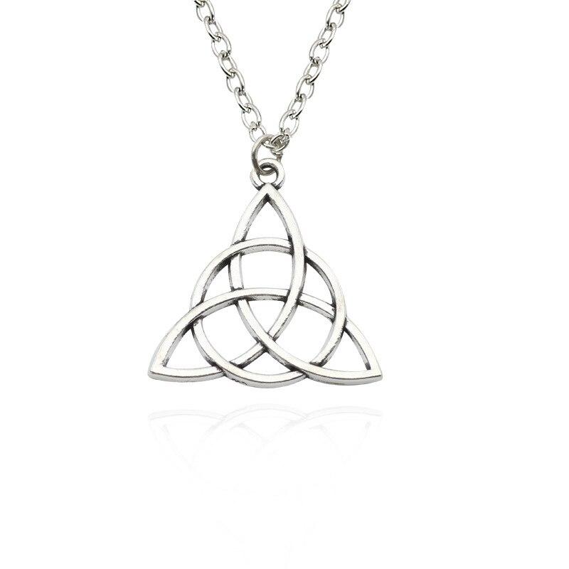 Collier celtique 1