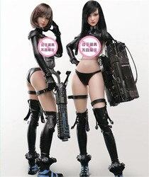 TOYSEIIKI Gantz: о 1/6 весы в наличии Коллекционная бесшовная фигурка Reika & Anzu Модель Кукла игрушка для фанатов подарки