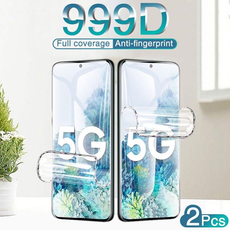Полное покрытие Гидрогелевая пленка для Samsung Galaxy S8 S9 S10 lite S20 Plus Защитная пленка для Note 8 9 10 Plus A71 A50 пленка не стекло|Защитные стёкла и плёнки|   | АлиЭкспресс