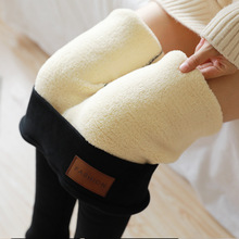 Зимние штаны Для женщин Термальность леггинсы брюки с высокой талией для Для женщин фланель Уличная Брюки Для женщин Зимние повседневные штаны Для женщин 5XL