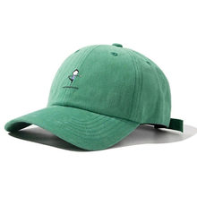 Men's Women's Baseball cap hip hop caps hats for women summer fashion sun visor cotton trucker cowboy adult casual 2021Black