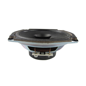 Image 2 - Tenghong 1pcs 5 Inch 120MM Full Range Speaker 4Ohm 5W Audio Speaker Ceiling Lighting Keyboard Broadcast Loudspeaker Home Theater