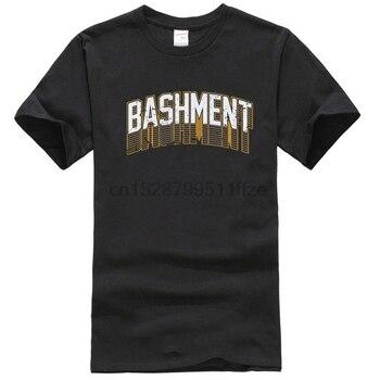 BASHMENT jamaian DANCEHALL MUSIC UPTEMPO RAGGA DANCE мужская женская детская футболка