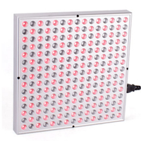 45W Red Led Light Therapy 660nm 850nm Near Infrared Lamp Therapy for Skin and Pain Relief|grow light bulb|led bloom|red 660nm -