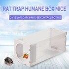Rat Trap Humane Box ...