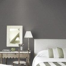 Nordic Modern Wallpaper Minimalist Bedroom Living Room Wallpaper