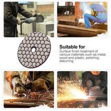 Diamond Polishing Pad Marble Glstone