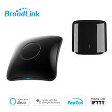 Broadlink RM Pro Broadlink RM4 Broadlink RM4C Miniสมาร์ทรีโมทคอนโทรลIR + RF + 4Gโทรศัพท์google Home IOS Android