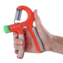 10-60Kg Adjustable Heavy Gripper Fitness Hand Exerciser Grip