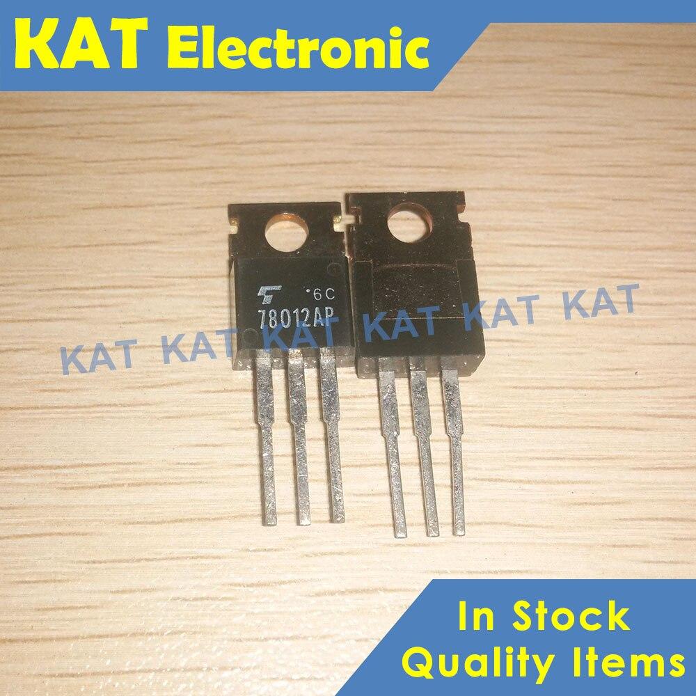 TA78012AP 78012AP 78012 TO-220